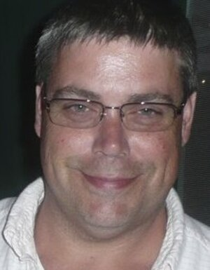 Kevin P. Kress