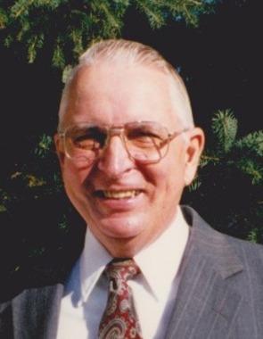 Grant D. Shattuck