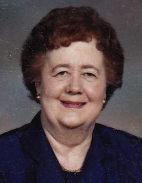 Alice  Marie Bacsu