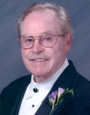 Verlon R. Stephens