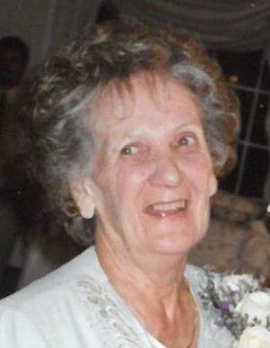 Esther M.E. Gwin