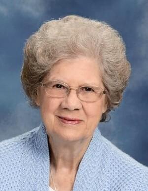 Evalena Lena Denham Ortman
