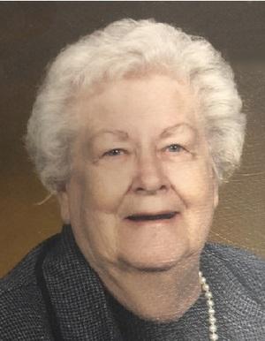 Arleen J. Bowyer Tempel Wise
