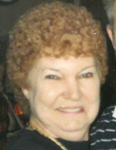 Martha Jean Dreher
