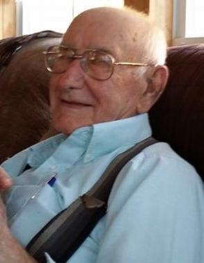 Charles Clifford Bristow, Sr.
