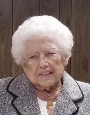 Betty Unruh
