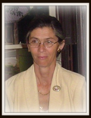 Christine Thea Wilkins