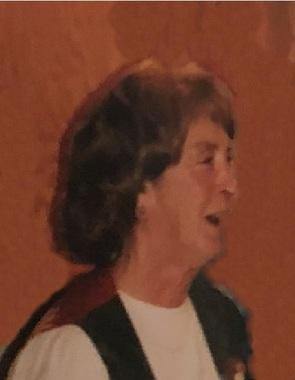 Barbara Sue Whitt Johnson