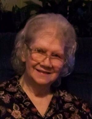 Evelyn Darlene Wilburn