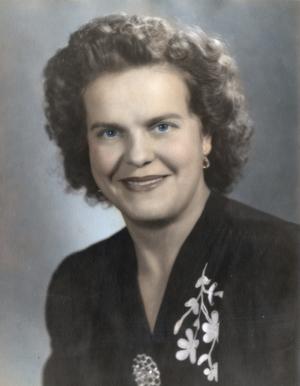 Jane F. Thompson