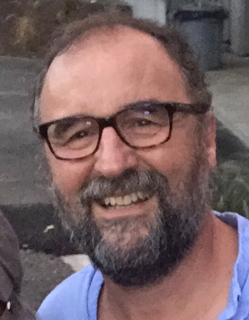 Bryan E. McFee