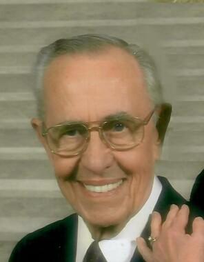 Dr. Duane E. Hauser, D.V.M.