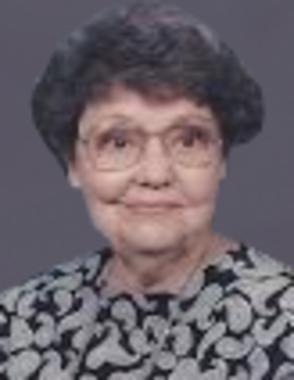 Lila Lee Marshall