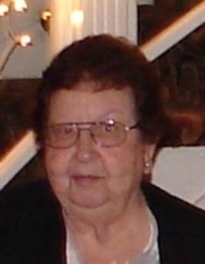Joan Louise Nelson
