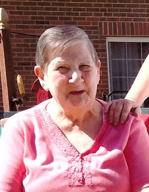 Linda A. Isenhour