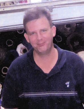 Jeffrey Thomas Cory