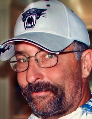 Richard Rick Wayne Wooten