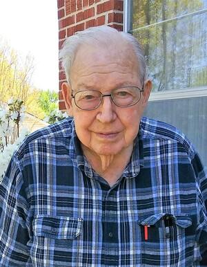 William D. Doering