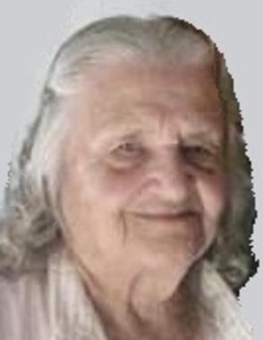 Eleanor Ruth Parker