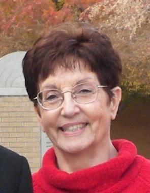Nona Marie Stewart