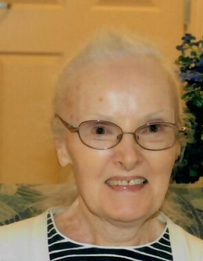 Patricia Naylor Howse