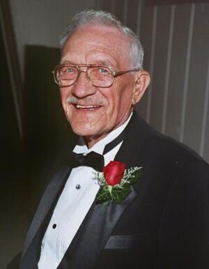 Hubert Wayne Smith