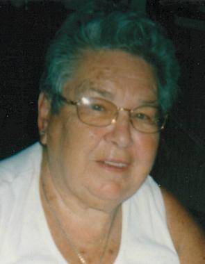 Alice M. McGinty