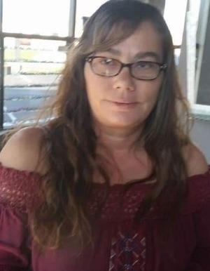 Kathy Ann Melvin
