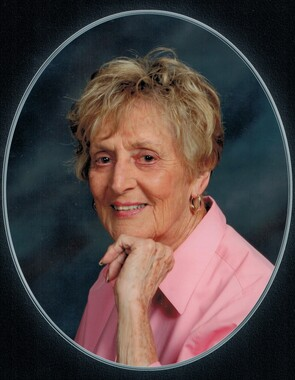Dorothy A. Moyer