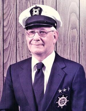 Marten E. Merryfield Jr