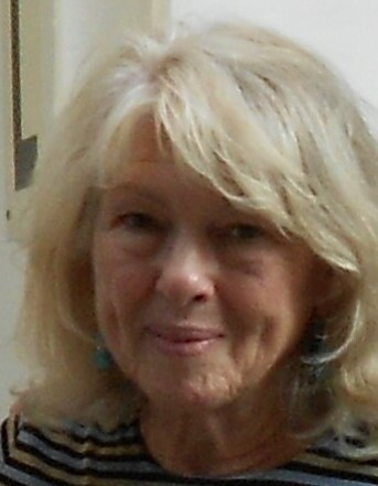 Joyce  Christine Arrighi