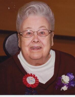 Betty L. Foley