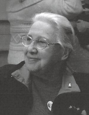 Miriam Marie Brenneman