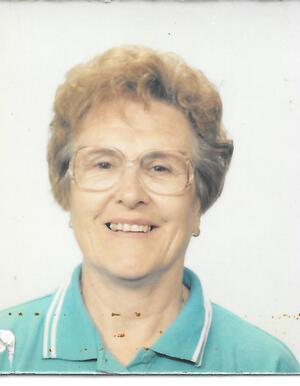Laura Annett Giammarco