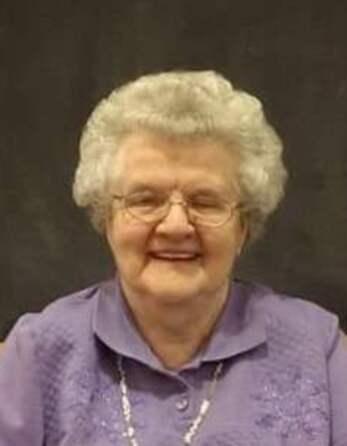 Dora Bruxvoort
