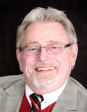 Fredrick Fred J. Roth
