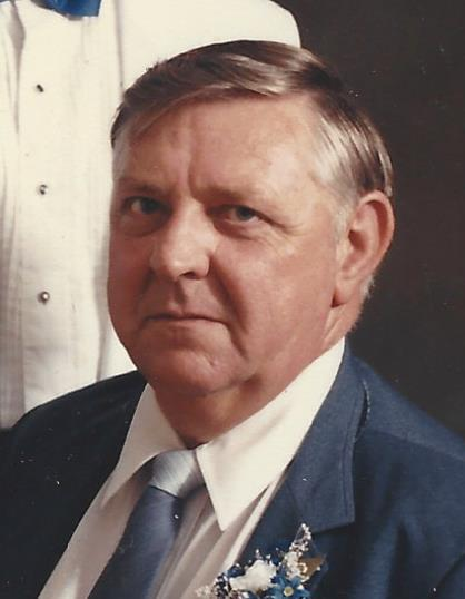 Lowell S. Dickerson