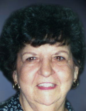 Marian Virginia Sizer