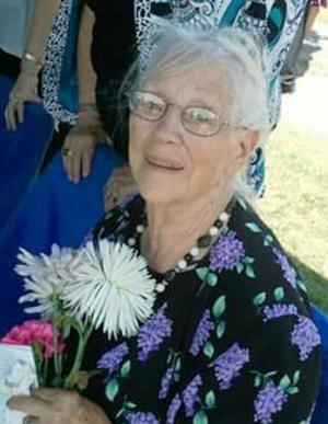 Thelma Irene Girty