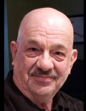 Alan John Scardina