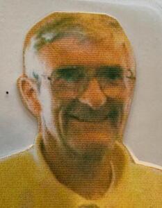 Floyd E. Hammontree