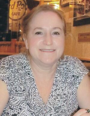 Colleen Sue Vaught