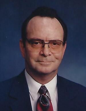 Robert Wayne Smith