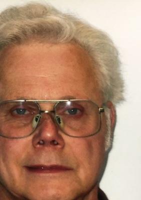 Gerald Jerry Stackman