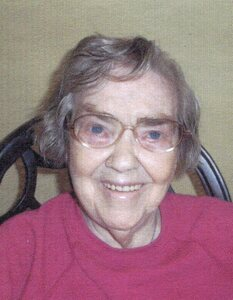 Betty Marie Forney