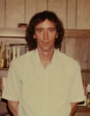 James Jim Willard Bedford