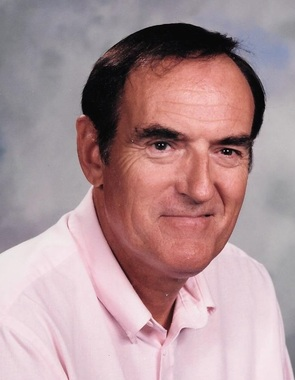 Ronald Elwood Wilson