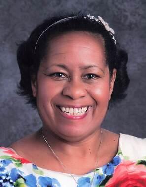 Lisa Gaye Henderson