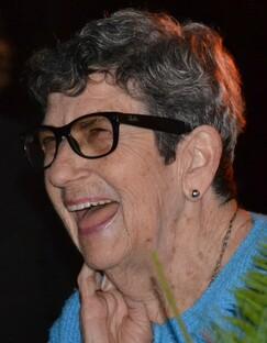 Helen Priscilla DeMane