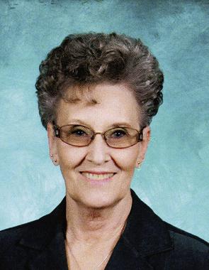 Linda F. Frye